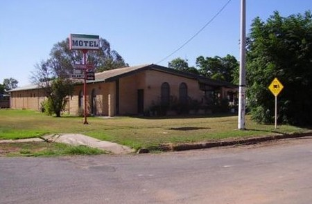Wilcannia Motel - Townsville Tourism