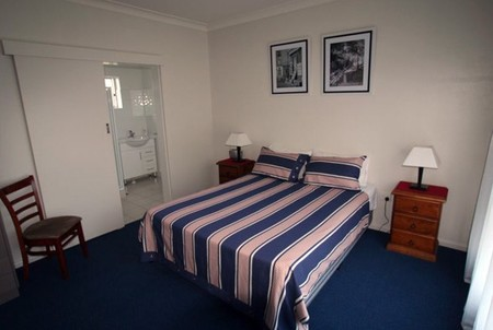 Abbey Apartments - Townsville Tourism