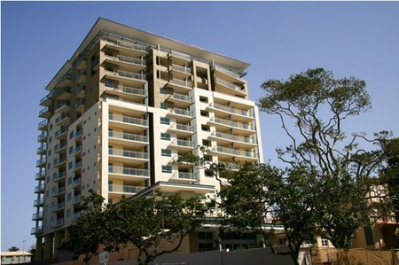 Proximity Waterfront Apartments - Townsville Tourism