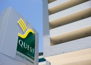 Quest Chermside - Townsville Tourism