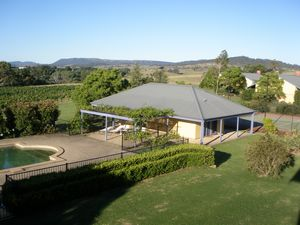 Tranquil Vale Vineyard - Townsville Tourism