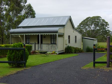 Belvoir BB Cottages - Townsville Tourism