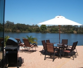 Big River Holiday Park - Townsville Tourism