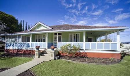 Blooms Cottage - Townsville Tourism