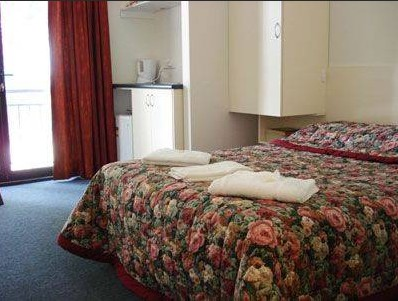 Linwood Lodge Motel - Townsville Tourism