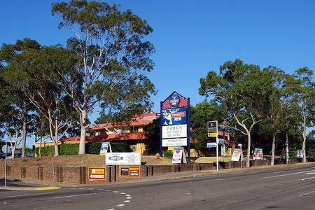 The Markets Motel - Townsville Tourism