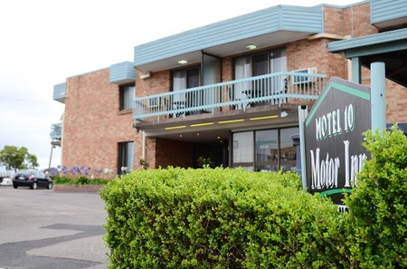 Bankstown Motel 10 - Townsville Tourism