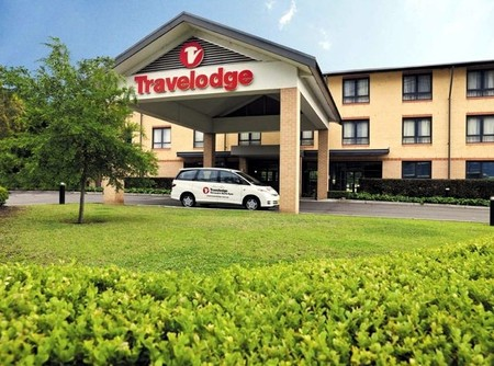 Travelodge Macquarie North Ryde - Townsville Tourism