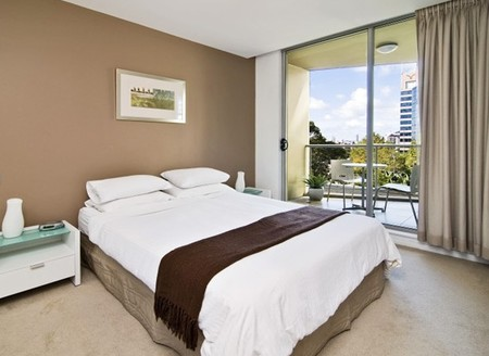 Portofino Serviced Apartments - Townsville Tourism