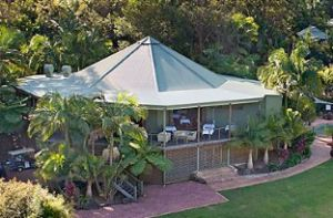 Peppers Casuarina Lodge - Townsville Tourism