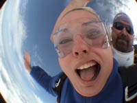 Simply Skydive - Townsville Tourism