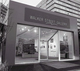 Walker Street Gallery - Townsville Tourism