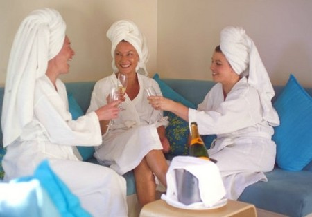 Salus Spa At The Lake House - Townsville Tourism
