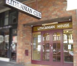 Lithuanian House Theatre - Townsville Tourism