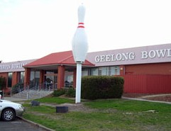 Geelong Bowling Lanes - Townsville Tourism