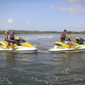 GC Jet Ski Tours - Townsville Tourism