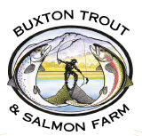 Buxton Trout And Salmon Farm - Townsville Tourism