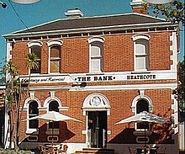 The Bank Heathcote - Townsville Tourism