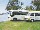 Storeyline Tours - Townsville Tourism