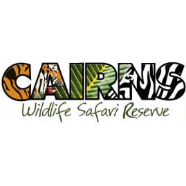 Cairns Wildlife Safari Reserve - Townsville Tourism