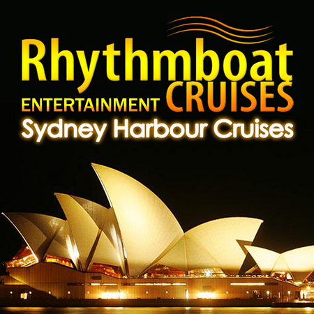 Rhythmboat  Cruise Sydney Harbour - Townsville Tourism