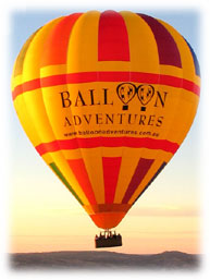 Balloon Adventures Barossa Valley - Townsville Tourism