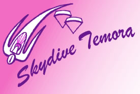 Skydive Temora - Townsville Tourism
