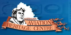 The Australian Aviation Heritage Centre - Townsville Tourism