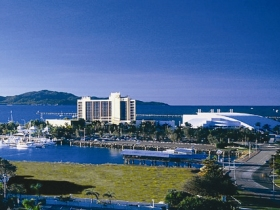 Jupiters Townsville Hotel  Casino - Townsville Tourism