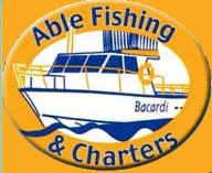 Able Fishing Charters - Townsville Tourism