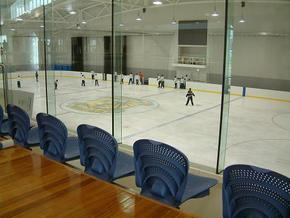 Liverpool Catholic Club Rink - Townsville Tourism