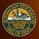 Australian Stockman's Hall of Fame - Townsville Tourism
