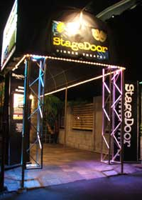 StageDoor Dinner Theatre - Townsville Tourism