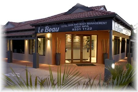 Le Beau Day Spa - Townsville Tourism