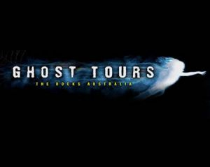 The Rocks Ghost Tours - Townsville Tourism
