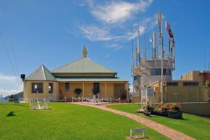 Nelson Head Heritage Lighthouse and Reserve - Townsville Tourism