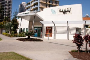 Wings Day Spa - Townsville Tourism