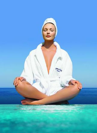 aQueous Spa - Townsville Tourism