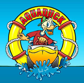 Aquaduck - Townsville Tourism