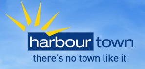 Harbour Town Adelaide - Townsville Tourism