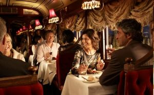 The Colonial Tramcar Restaurant - Townsville Tourism