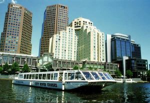 City River Cruises Melbourne - Townsville Tourism