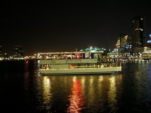 Party Boat Cruises - Townsville Tourism