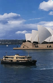 Melbourne Star Cruises - Townsville Tourism