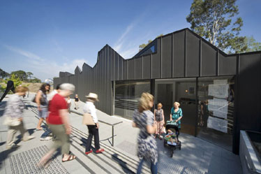 Heide Museum of Modern Art - Townsville Tourism