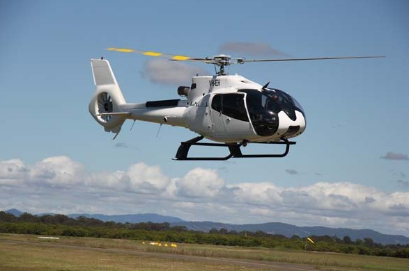 Executive Helicopters - Townsville Tourism