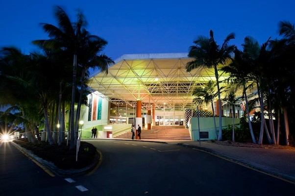 The Arts Centre Gold Coast - Townsville Tourism