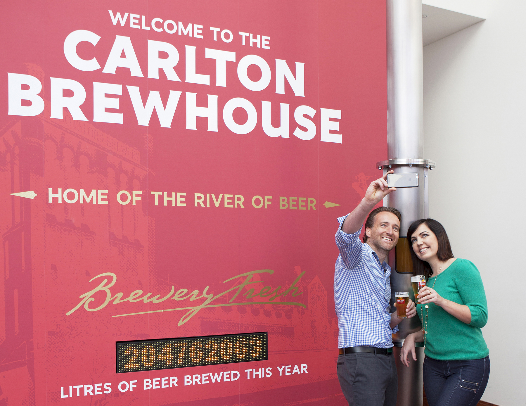 Carlton Brewhouse - Townsville Tourism