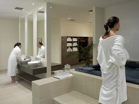 The Golden Door Spa & Health Club At Mirage Resort - Townsville Tourism