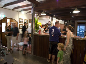 Langmeil Winery - Townsville Tourism